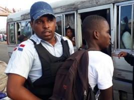 hereHaiti - DR: 2,081 Haitians repatriated to Haiti