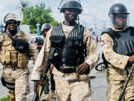 Haiti - Guerilla : The PNH will strengthen its police presence in the streets