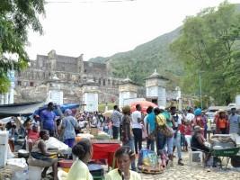 iciHaïti - Tourisme : Grand pèlerinage patriotique de Milot