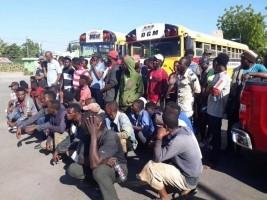 iciHaiti - DR : 23,941 Haitians repatriated in the first quarter