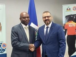 iciHaiti - IOM : Border Management and Illegal Migration