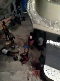 Haiti - FLASH : Massacre of Carrefour-Feuilles death toll climbed, CSPN emergency meeting