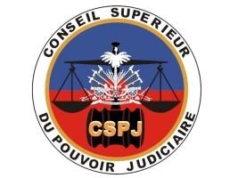 iciHaïti - Justice : Le CSPJ procède à l'épuration du système judiciaire