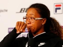 iciHaïti - Tennis : Naomi Osaka blessée, déclare forfait en 1/2 finale du Tournoi de Stuttgart