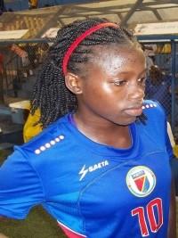 Haïti - Football: «NeriGol» devient pro au Club Français Montpellier HSC