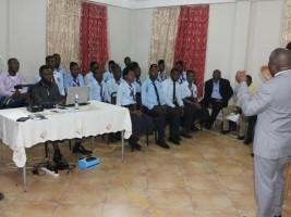iciHaïti - Diaspora : Remise d'un don d'équipements audiovisuel au Lycée Fritz Pierre-Louis
