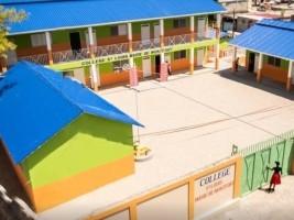iciHaïti - Éducation : La Fondation Digicel inaugure sa 178ème école