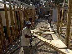 Haiti - Health : New premises to fight against malnutrition