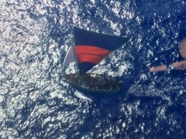 Haiti - Turks and Caicos Islands : The exodus of Haitians continues, 13 out of 22 boats intercepted since January