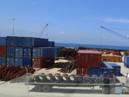 Haiti - Security : The 17 containers disappeared, found at Port Lafito, the authorities backpedaling