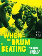 Haiti - Culture : World Premiere of