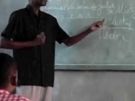 iciHaiti - Education : Tribute to 40 teachers and 10 personalities