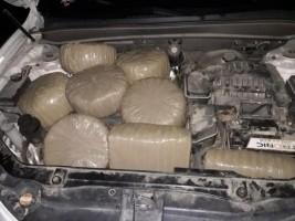 iciHaïti - RD : La police dominicaine saisie 45kg de marijuana en provenance d'Haïti