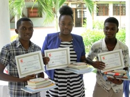 Haiti - Great South : Jacmel wins the 6th edition of the regional debate tournament