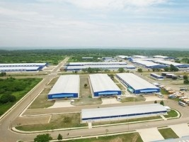 iciHaiti - Economy : Free Zones, Industrial Parks and Tax Benefits