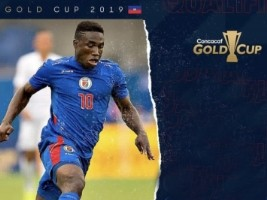 Haiti - Gold Cup 2019 : Extended list of 40 pre-selected players