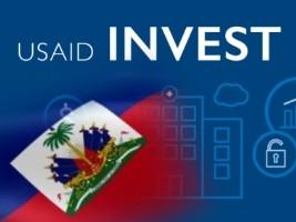 iciHaiti - Economy : Launch of the project «Haiti INVEST»  to stimulate investments