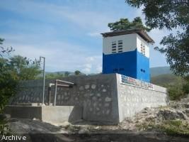 iciHaiti - Fonds-Verrettes : Shortage of water, towards a temporary solution ...
