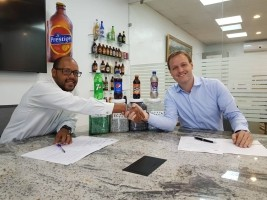 Haiti - Environment : BRANA signs partnership against plastic pollution