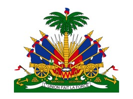 Haiti - FLASH : New Ministerial Cabinet of the Government Lapin (official)