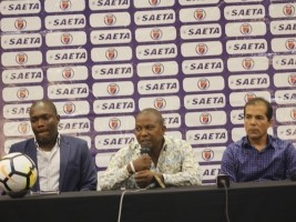 Haiti - Football : Preparation for the Gold Cup without the help of the State