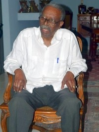 iciHaiti - Social : Passing of the oldest member of the Agronomists' Corporation
