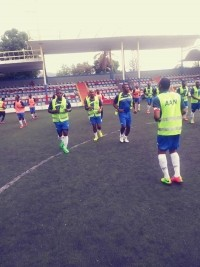 iciHaïti - Football : L' AAN s'impose face à l'ONA [1-0]