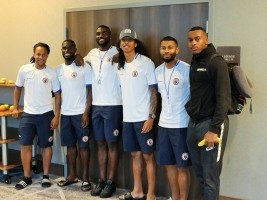 Haiti - Gold Cup 2019 : The Grenadiers gather in Florida