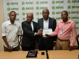 iciHaïti - Beaumont : Construction du central d'extension et réhabilitation du réseau électrique