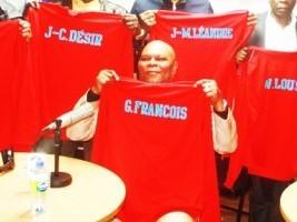 iciHaïti - Football : Guy François foudroyé par une crise cardiaque