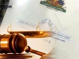 Haiti - Justice : The legal consequences of the report of the CSC/CA unclear