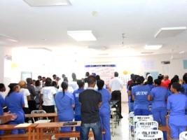 iciHaïti - Cabaret : Réinsertion des femmes et des mineures