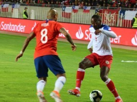 Haiti - Pre Gold Cup 2019 : Loser in front of Chile, our Grenadiers did not demerited