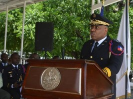 iciHaiti - PNH : An officer of integrity in each departmental direction