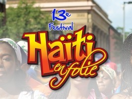 iciHaïti - Diaspora : Le 13ème Festival Haïti en Folie dévoile sa programmation