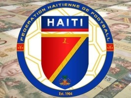 Haiti - Football : The Government disburses 25 million gourdes !