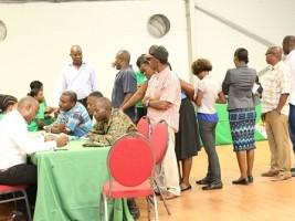 iciHaïti - Santé : Lutte contre les maladies non transmissibles et leur dépistage