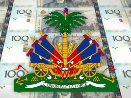 Haiti - FLASH : The Government could not pay its civil servants in May