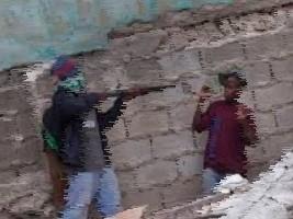 iciHaïti - Sécurité : Affrontements entre gangs pour le contrôle de Village de Dieu