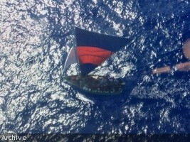 Haiti - Bahamas : More than 300 boat people fleeing Haiti intercepted in 10 days