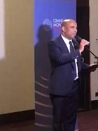 iciHaïti - Économie : L'ex P.M. Lamothe intervient à Genève sur le financement innovant