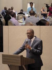 iciHaïti - Justice : L'OPC consulte la Société Civile pour son Plan quinquennal