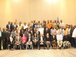 iciHaïti - Santé : Vers la mise en œuvre du Règlement Sanitaire International en Haïti
