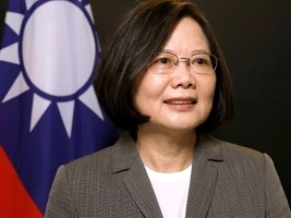 iciHaïti - Diplomatie : La Présidente de Taïwan prochainement en Haïti