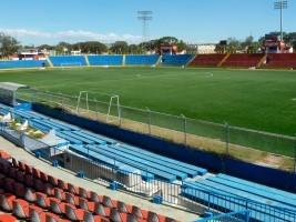 iciHaïti - Sport : Une pelouse de dernière génération pour le Stade Sylvio Cator