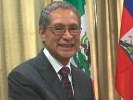 iciHaiti - Diplomacy : Death of the Ambassador of Mexico to Haiti