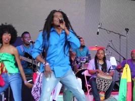 iciHaiti - Montreal : Boukman Eksperyans in closing concert of the 13th Festival Haiti en Folie