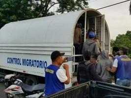 iciHaiti - DR : 1.138 Haitians deported in 5 days