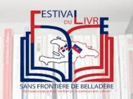iciHaiti - Belladère : Book Without Borders Festival