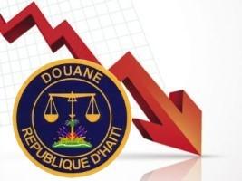 Haiti - Economy : Customs revenue down